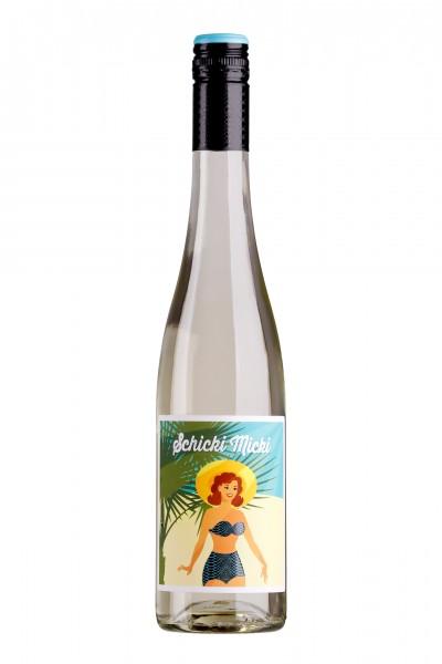 Sauvignon blanc Weinschorle