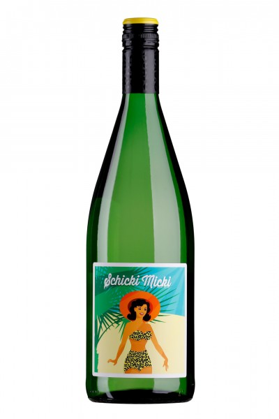 Riesling Weinschorle